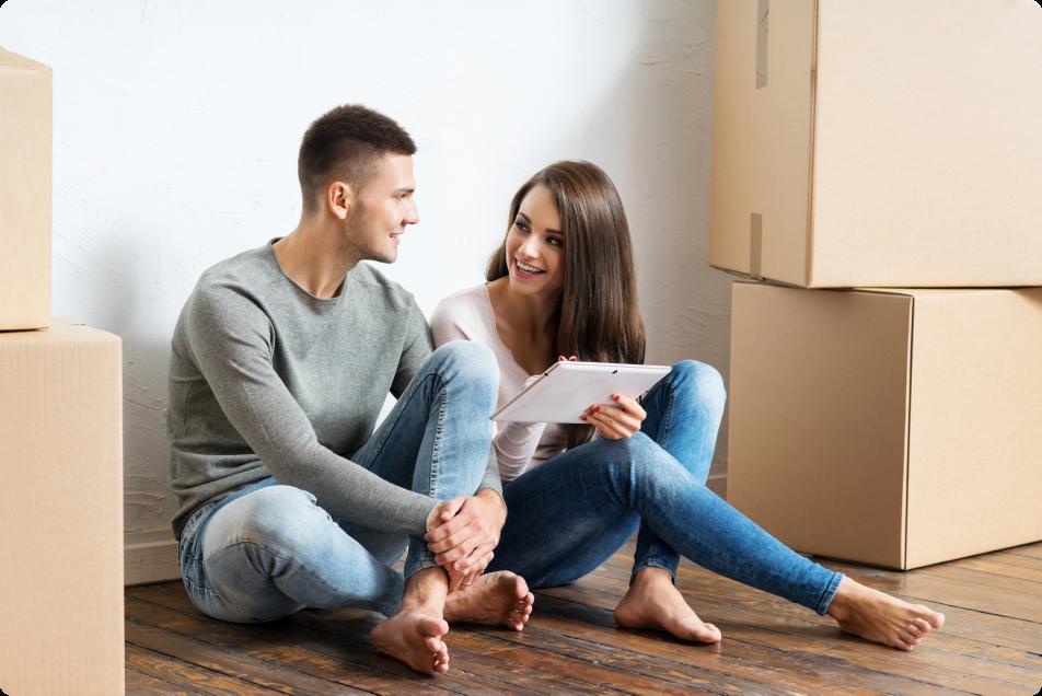 Опись имущества перед сдачей квартиры