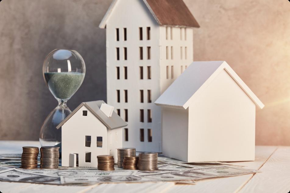 Недвижимость дешевле кадастровой стоимости